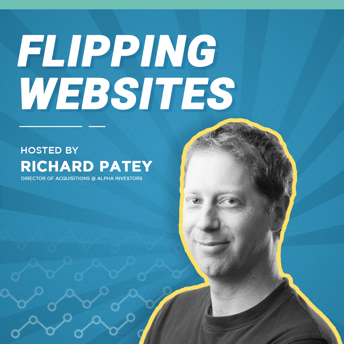 Richard Patey Podcast